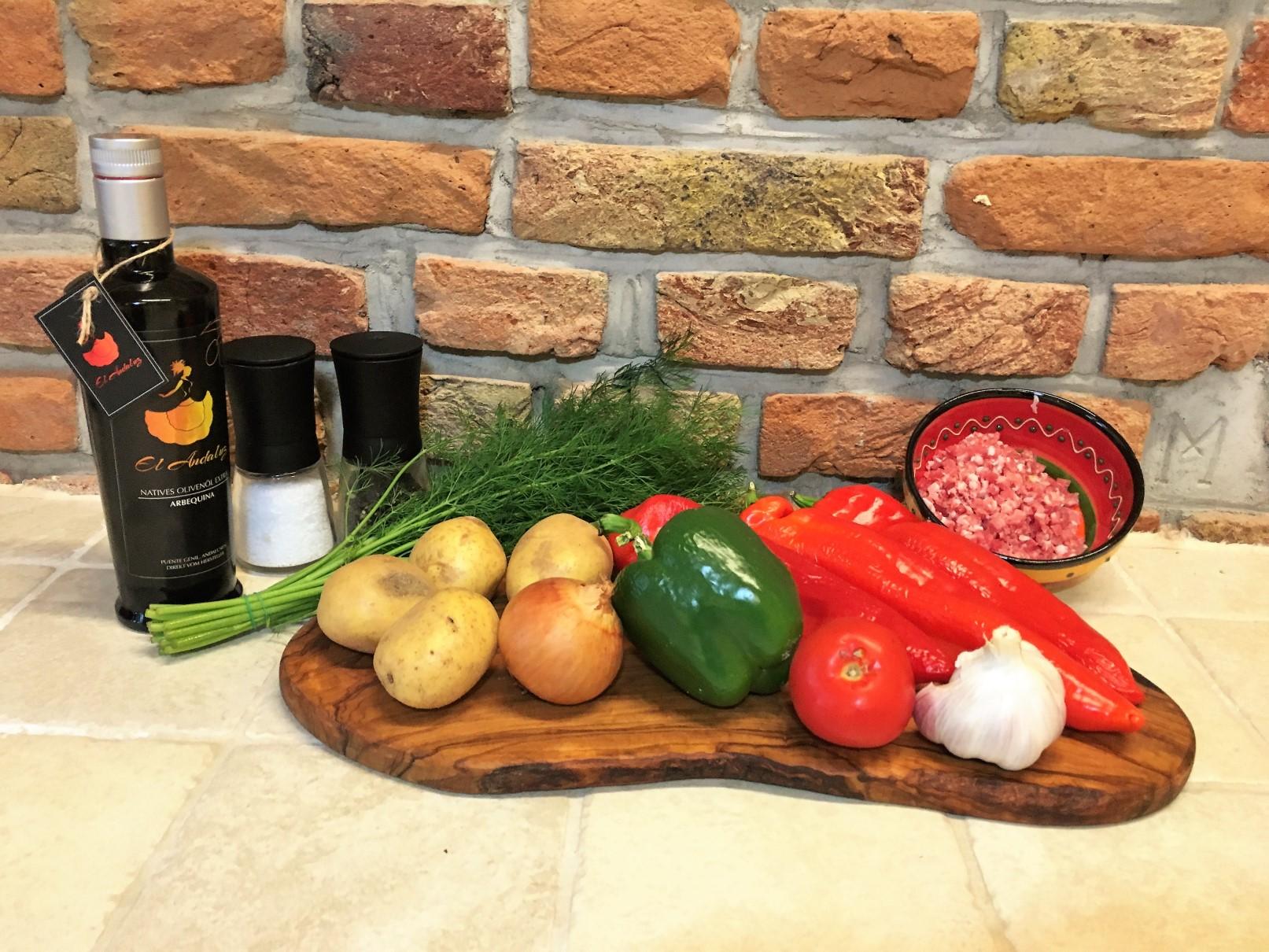 gemuesepfanne-arbequina-olivenoel-zutaten